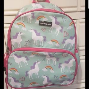 New Unicorn Backpack